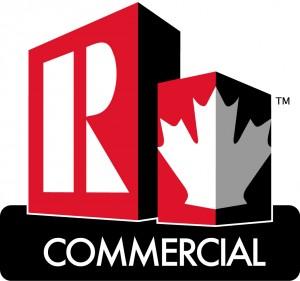 Commercial REALTOR Canada logo